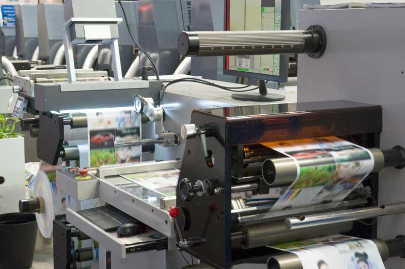 Online Printing Service in Karachi